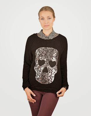 5 items fashion pour fêter l'Halloween toute l'année