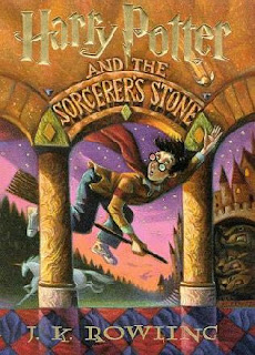 Read Harry Potter and the Sorcerer's Stone online free
