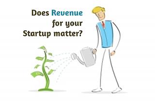 Startup Revenue
