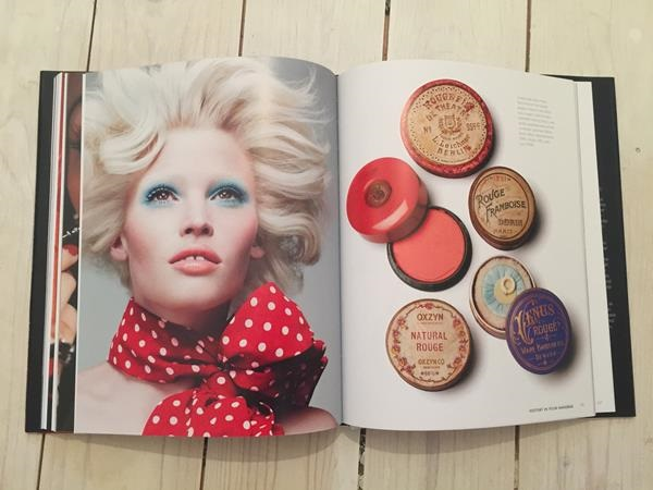 Beauty Buzz: Face Paint The Story of Makeup
