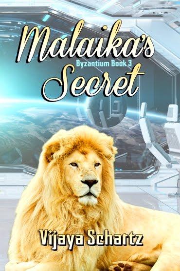 Malaika's Secret