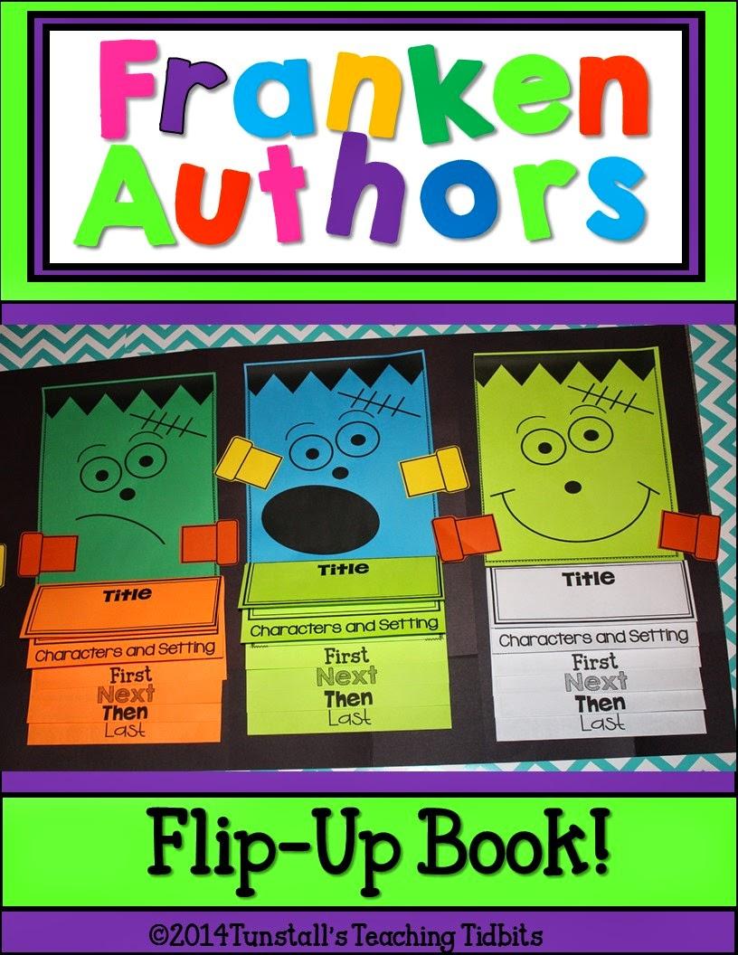 Franken Authors