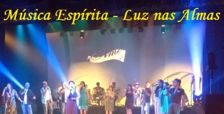 Música Espírita