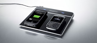 Energizer Introduces Wireless Inductive Charger for iPhone 3GS and BlackBerry Curve 8900