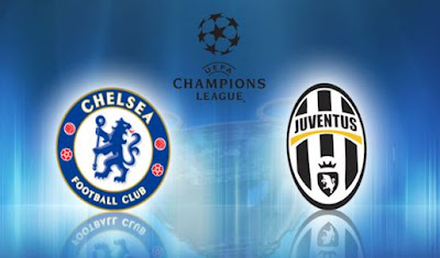 Chelsea-Juventus streaming