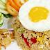 Resep Nasi Goreng Pete Spesial Enak dan Lezat