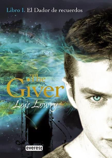 Disponibles en Amazon otros libros de la Saga Juvenil El Dador/The Giver