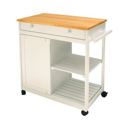 Pink lips teaching tips bargain hunting 101 - Target kitchen cart ...