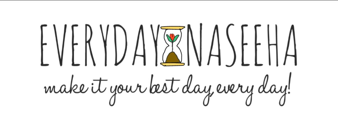 Everyday Naseeha