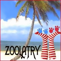 Thanks for visiting ZOOLATRY