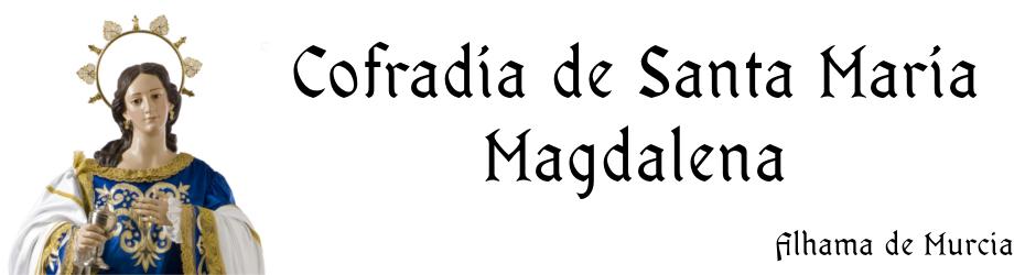 Cofradía de Santa María Magdalena
