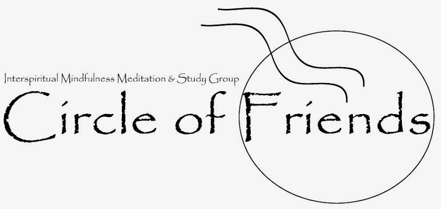 A Circle of Friends Interspiritual Mindfulness Meditation Group - Nashville