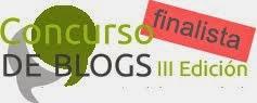 III Concurso de blogs