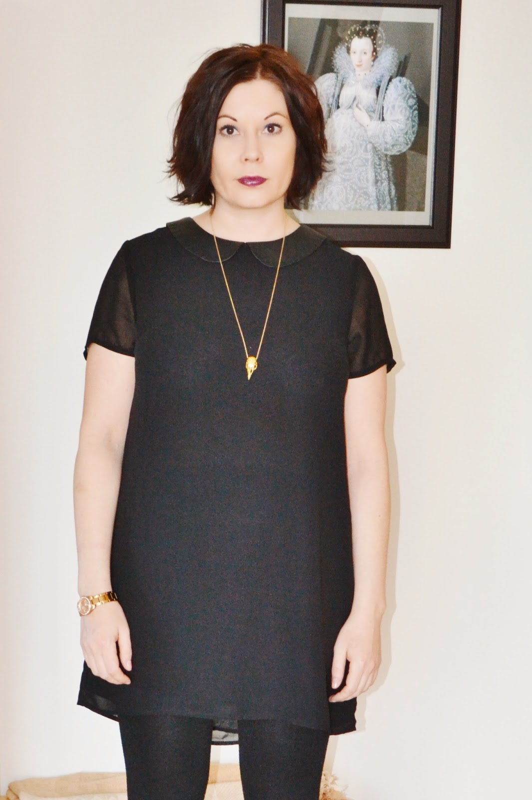 Kenneth cole black target dresses