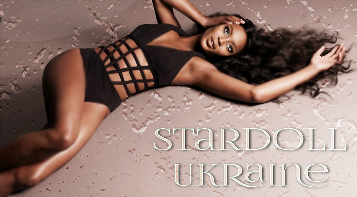 Stardoll.Ukraine