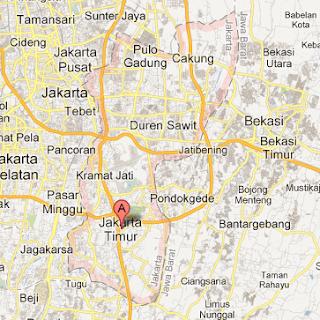 Area Jakarta Timur