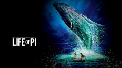Life of Pi Wallpaper 1600x900