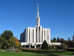 Seattle, Washington Temple