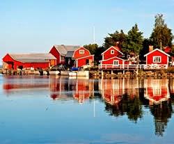 Come Vivere in Svezia e Trovare Casa