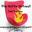 The Hottie Hotseat - On fire monthly