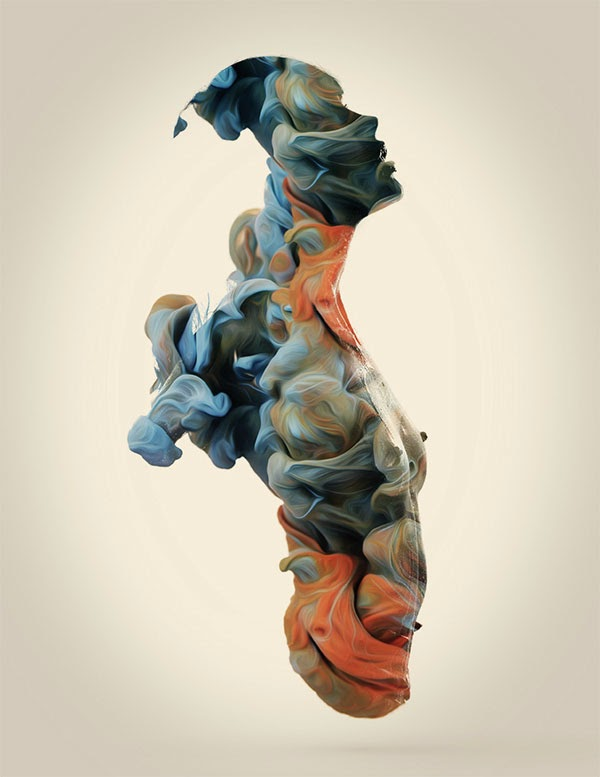 Trivial Expose by Alberto Seveso