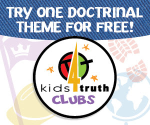 kids 4 truth Clubs