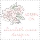 Cleveland Wedding Planner | Golden Woodland Winter Wedding | Featured on Elizabeth Anne Designs