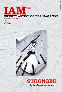 IAM- Infinity Astrological Magazine