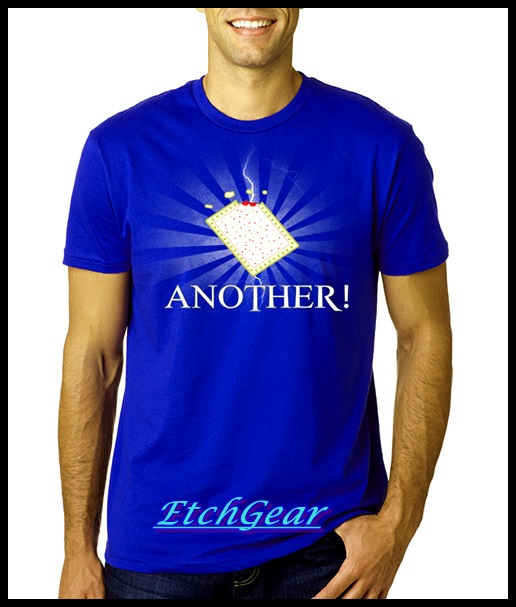 Etchgear durable direct to garment printed t shirts for Dtg printed t shirts