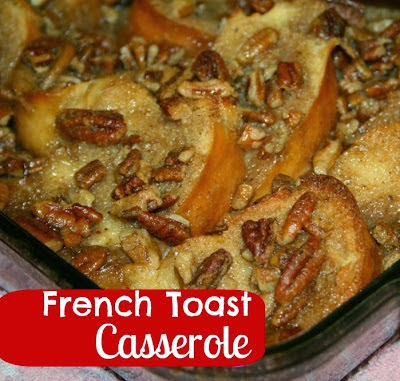 easy french toast recipes