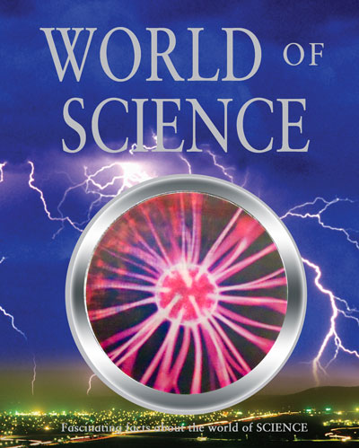 World of Science - a must have Science resource