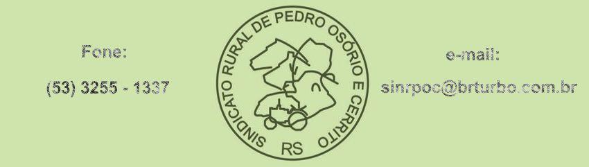Sindicato Rural de Pedro Osório e Cerrito