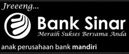 Lowongan Kerja Bank Sinar