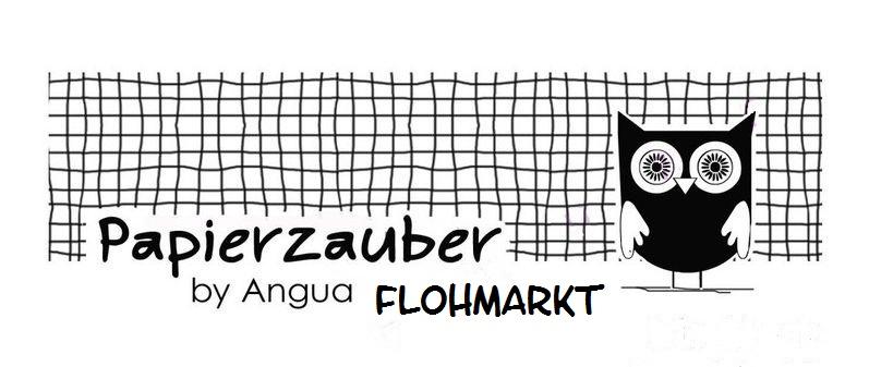 Anguas Flohmarkt