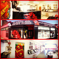 Flaming Gun Tattoo Studio