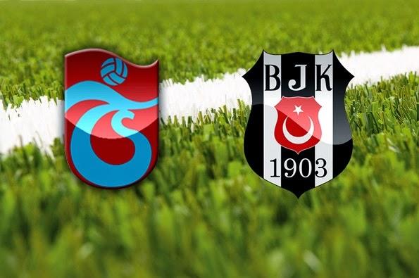 Trabzonspor Beşiktaş Canlı izle JustinTV Livestream 03/05/2015