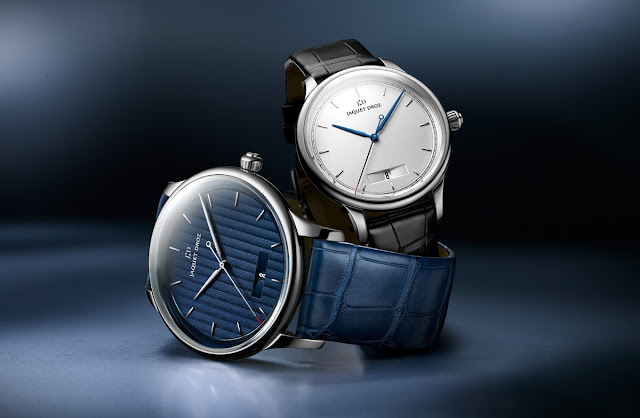 Jaquet Droz replica watches