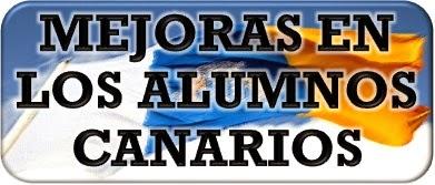 Canarias, primera comunidad que da un golpe en la mesa rechazando la política de becas del ministerio.