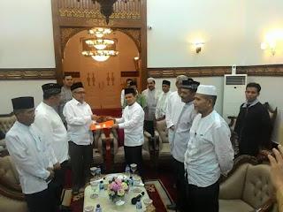Masyarakat Aceh Desak Pengelolaan Mesjid Raya Baiturrahman Sepenuhnya Ahlussunnah Wal Jamaah
