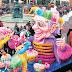 Το Σάββατο 23 Ιανουαρίου η έναρξη του πατρινού καρναβαλιού