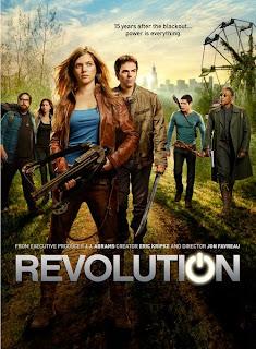 Revolution Premiere