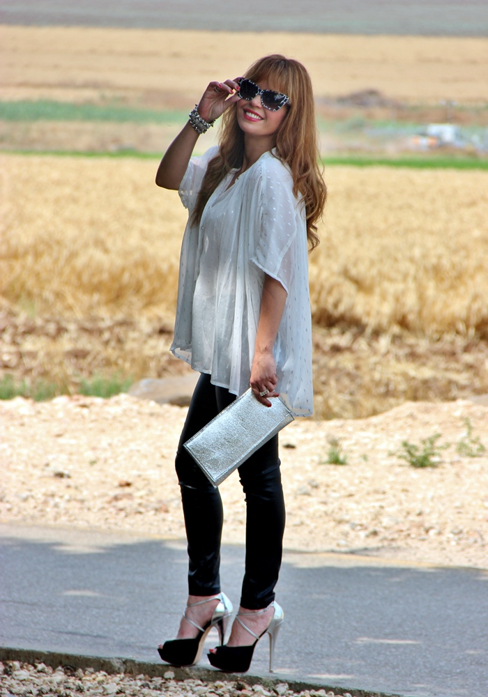 בלוג אופנה Vered'Style חריגה אופנתית