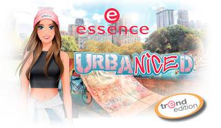 """essence trend edition """"urbaniced"""" - www.annitschkasblog.de"""