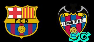 Prediksi Pertandingan Barcelona vs Levante 30 Januari 2014