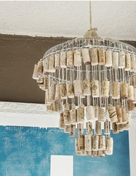 wine cork projects