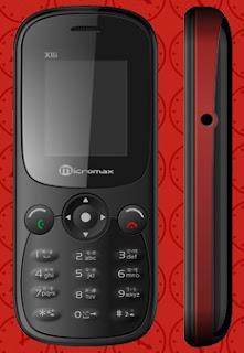 Micromax X11i Dual SIM Mobile