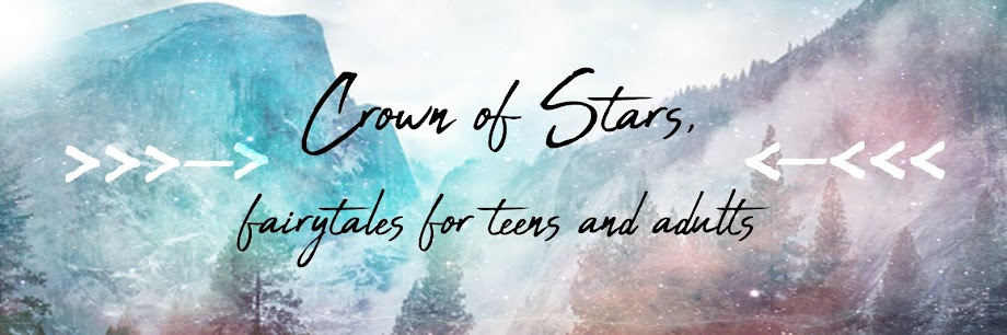 Crown of Stars Fairytale Retellings