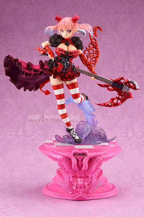 ASTAROTH Statue of Melancholy FIGURE The Seven Deadly Sins AMAKUNI