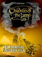 Children Of The Lamp
