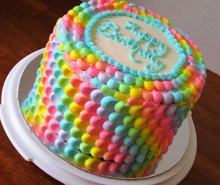 Easy St. Patrick's Day Cake Ideas | Sweet P's Cake ...